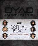 Orphan Black Classified Clone Reports HC