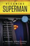 Becoming Superman HC