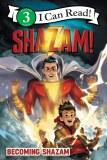 Shazam! Becoming Shazam