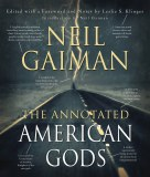 Annotated American Gods HC
