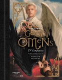 Nice and Accurate Good Omens TV Companion HC