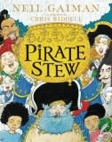 Pirate Stew HC