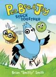 Pea Bee & Jay Vol 1 Stuck Together