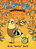 Pea Bea and Jay TP Vol 02 Wannabees