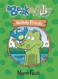 Beak & Ally GN Vol 01 Unlikely Friends
