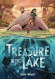 Treasure in the Lake HC