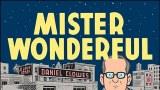 Mister Wonderful HC