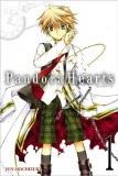 Pandora Hearts Vol 01