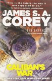 Calibans War TP The Expanse Book 2