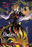 Umineko When They Cry Ep 2 Vol 01 Turn of the Golden Witch