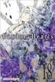 Pandora Hearts Vol 18