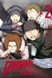 Durarara Saika Arc Vol 02