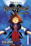 Kingdom Hearts Final Mix Vol 01