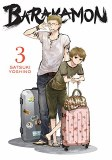 Barakamon Vol 03