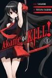 Akame ga Kill Volume 01