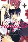 He's My Only Vampire Vol 03