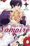 He's My Only Vampire Vol 04
