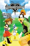 Kingdom Hearts Chain of Memories The Novel