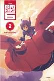 Big Hero 6 Vol 02