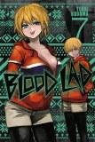 Blood Lad Vol 07