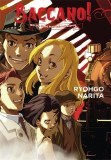 Baccano! Vol 03 1931- The Grand Punk Railroad: Express Hardcover
