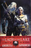 The Lady Of The Lake SC A Novel Of The Witcher