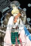 Pandora Hearts Caucus Race Vol 01