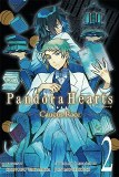 Pandora Hearts Caucus Race Vol 02