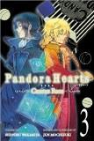 Pandora Hearts Caucus Race Vol 03