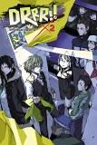 Durarara!! Novel Vol 02