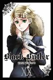 Black Butler Vol 20
