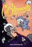 Catstronauts TP Race to Mars