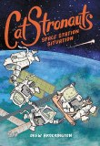 Catstronauts Space Station Situation