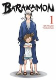 Barakamon Vol 01