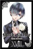Black Butler Vol 18
