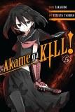 Akame ga Kill Volume 05