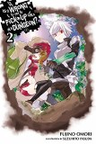Is It Wrong to Try to Pick Up Girls in a Dungeon Vol 2