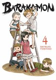 Barakamon Vol 04