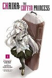 Chaika The Coffin Princess Volume 01