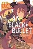 Black Bullet V02