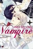 He's My Only Vampire Vol 07