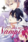 He's My Only Vampire Vol 09