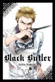 Black Butler Vol 21