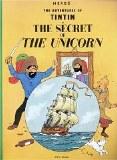 Tintin Secret of the Unicorn