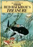 Tintin Red Rackhams Treasure