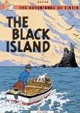 Tintin The Black Island TP