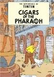 Tintin Cigars of the Pharaoh TP