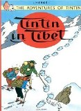 Tintin in Tibet TP