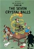 Tintin Seven Crystal Balls TP