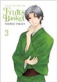 Fruits Basket Collectors Edititon Vol 03